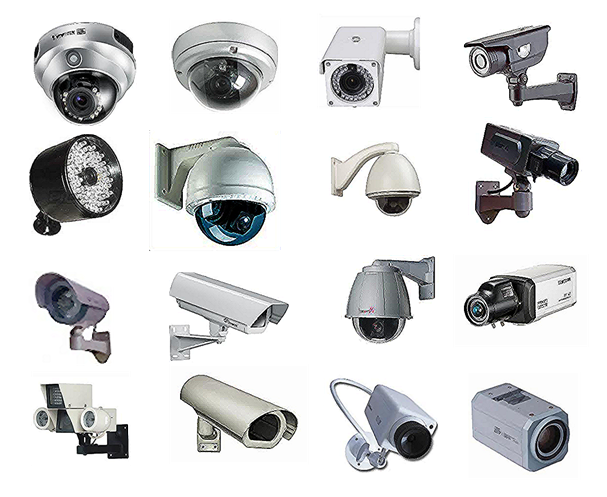 Security Camera Melbourne