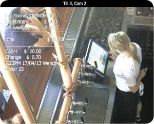 POS CCTV