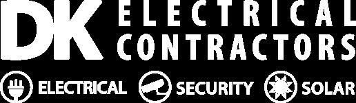 DK Electrical & CCTV Installers Melbourne.